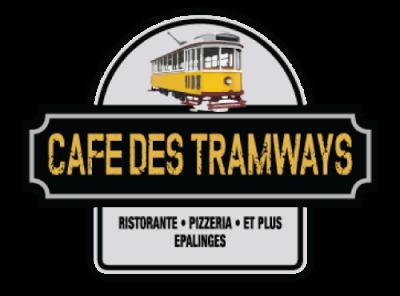 Logo du Café des Tramways à Épalinges